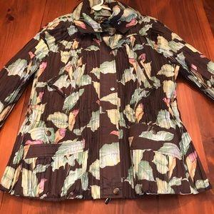 UBU Floral Jacket
